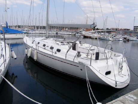 2003 Dufour Gib'Sea 51