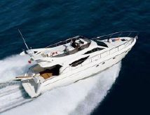 2004 Ferretti Yachts 460 Fly