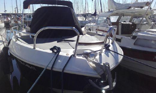 2010 Mano Marine 25.09