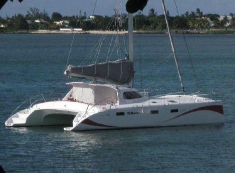 2014 Catamaran VIK 124