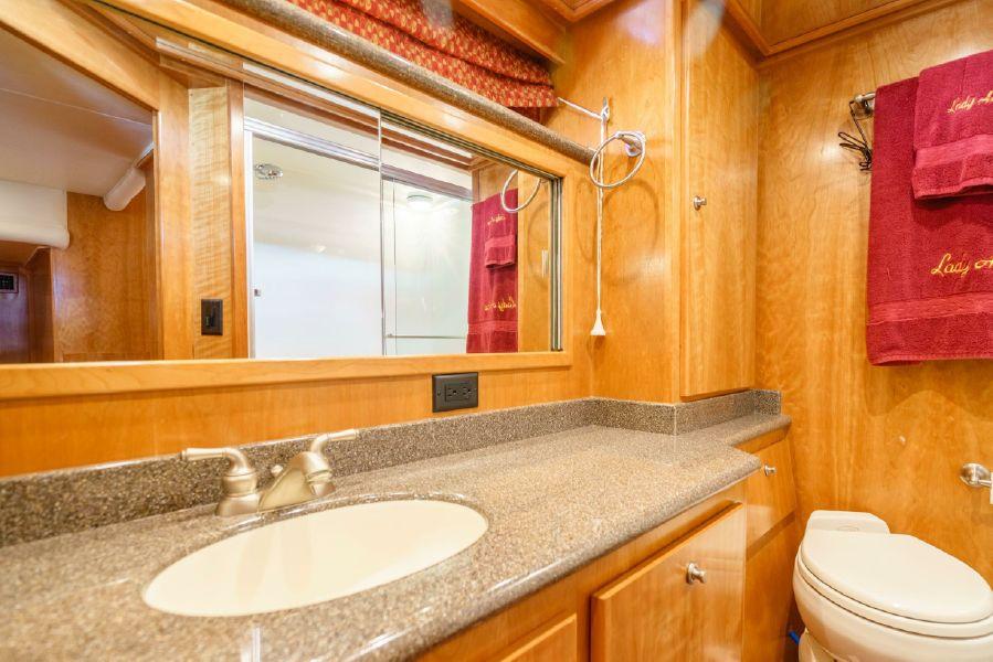 Navigator 5100 Master Bathroom Sink