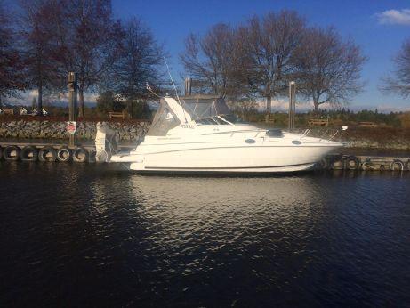 2003 Cruisers Yachts 2870 Express