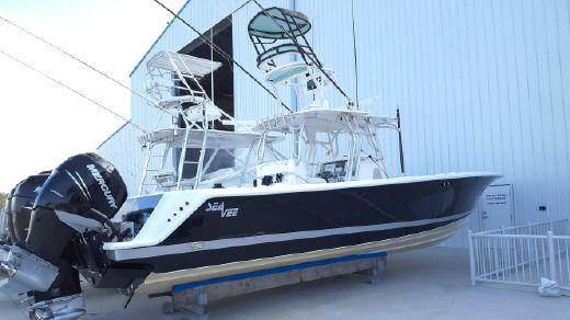 2008 Sea Vee 2008/2012 390B