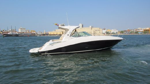 2013 Sea Ray Sundancer 370