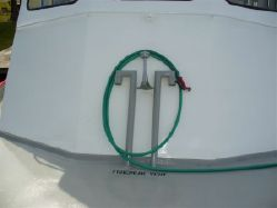 photo of  77' Gulf Craft Crew Boat