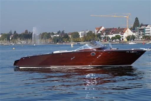 2007 Boesch Boesch 900 Riviera de Luxe