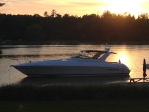 2004 Wellcraft 47 Excalibur