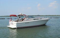 1984 Sea Ray 390 Express Cruiser