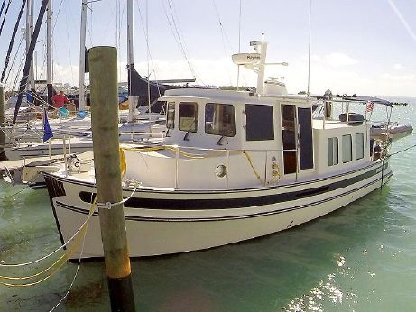 2006 Nordic Tug Trawler