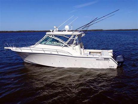 2014 Grady-White 37 SPORT FISHERMAN EXPRESS