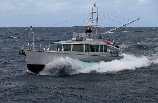 2010 Circa Marine FPB 64