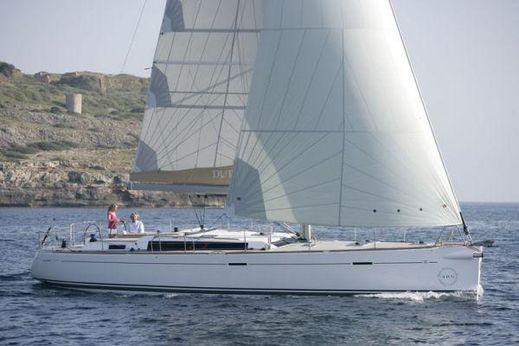2009 Dufour 485