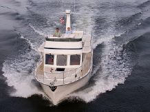 2015 Helmsman Trawlers 37 Sedan - Two Staterooms