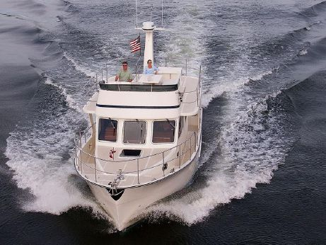 2019 Helmsman Trawlers 37 Sedan - Two Staterooms