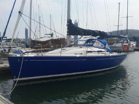 2002 Beneteau Usa First 36.7