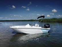 2019 Boston Whaler 130 Super Sport 2019