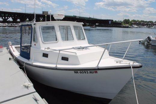 1995 Seaworthy Down East