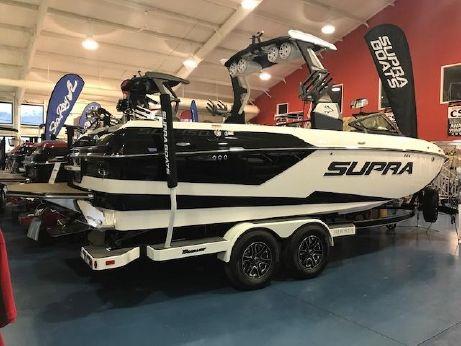 2018 Supra SL