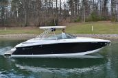 photo of 31' Cobalt 302