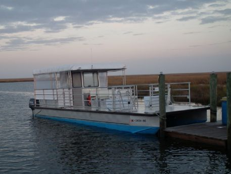 2010 Guardian Catamaran