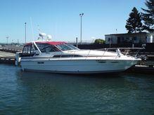 1989 Sea Ray 34 Escort Sedan