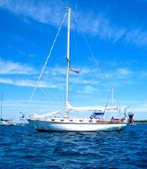 photo of  36' Cape Dory 36