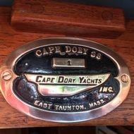 photo of  Cape Dory 36