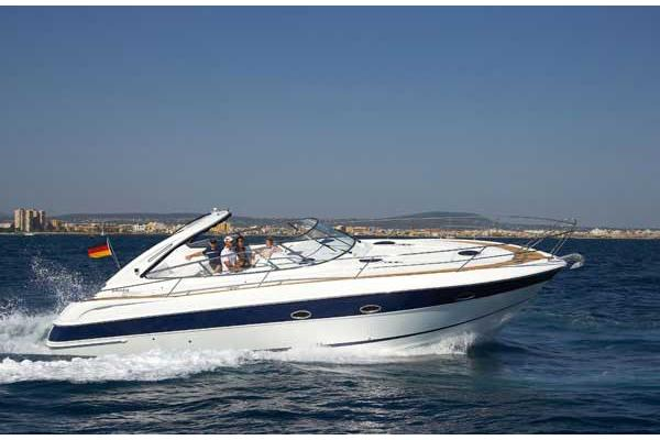 Bavaria yacht broker uk