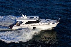 2019 Explorer Motor Yachts Hudson Bay 50 Sedan