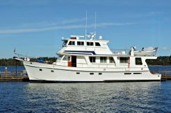 1997 Grand Banks 66 Motor Yacht