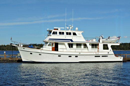 1997 Grand Banks 72 Motor Yacht
