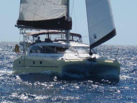 2001 A Endeavour Victory 35 Catamaran (Sail)