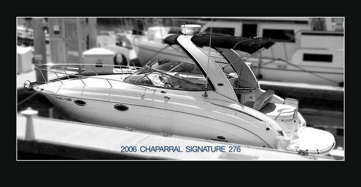 2006 Chaparral Signature 276