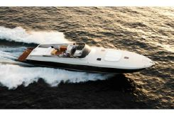 2010 Itama Fifty Five