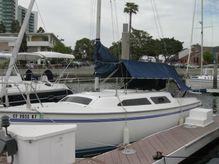 2003 Catalina 25 MkII