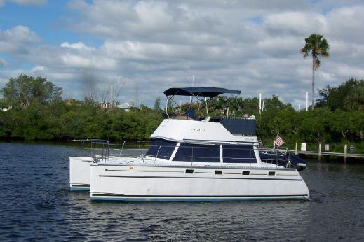 2002 Pdq Passagemaker