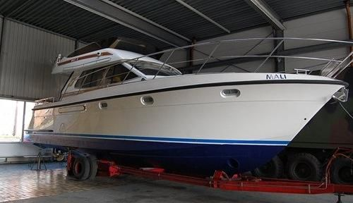 1999 Adler Storebro Royal Cruiser 430 Biscay