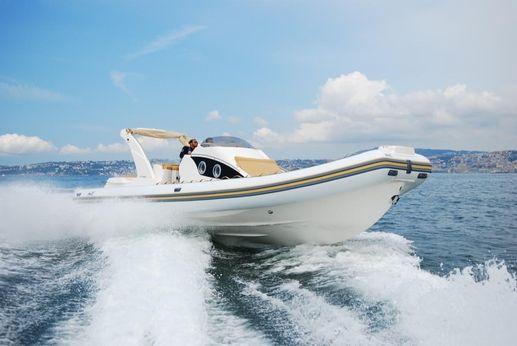 2013 Bwa Nautica 34 Fb Premium