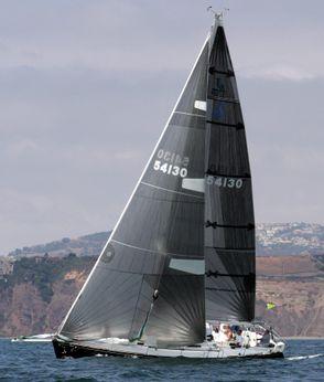 1993 J Boats J130