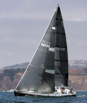 1993 J Boats J/130