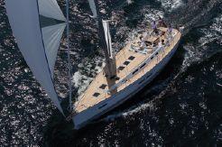 2019 X-Yachts Xc 50