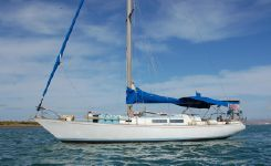 1968 Newport Sloop