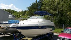2005 Glastron GS 249