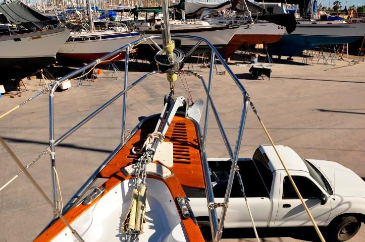 42' Whitby 42 Ketch+Photo 42