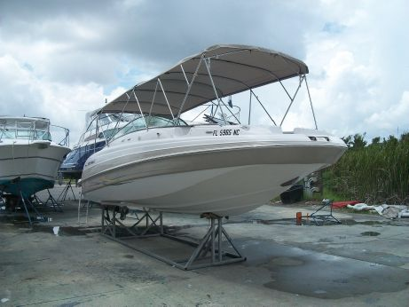 2006 Four Winns 244 Funship