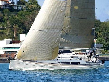 2006 Grand Soleil 43