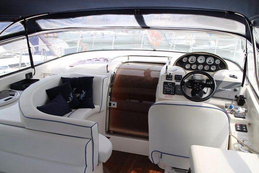 2008 Bavaria Motor Boats 35 Sport