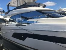 2019 Prestige 520 Flybridge - With Hardtop