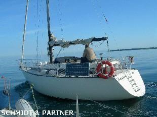 1979 Ferretti Yachts ALTURA 31