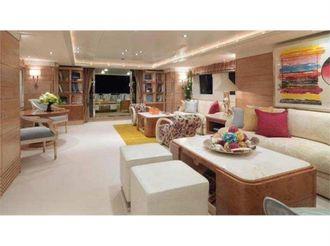 thumbnail photo 1: 2002 Intermarine 2002 Motor Yacht